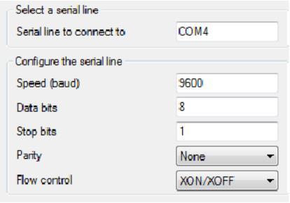 如何重置Aruba 控制器的密码